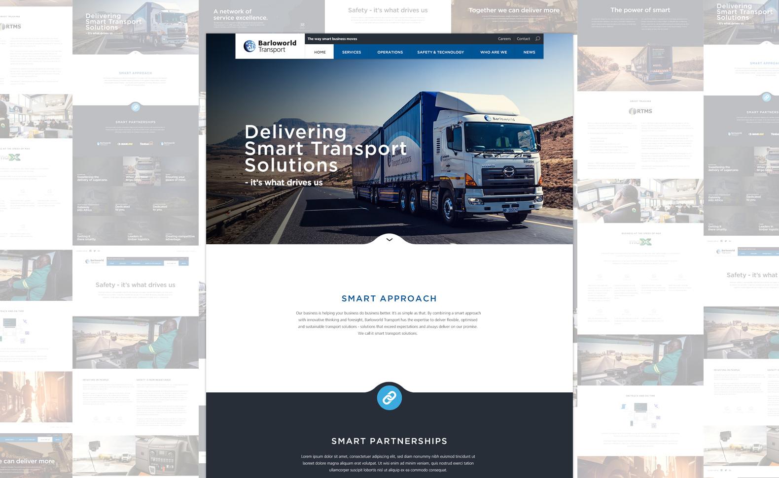 Barloworld Transport Showcase 5