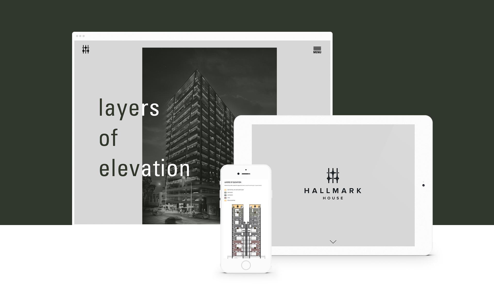 Hallmark House Device Showcase