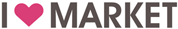 I Heart Market Logo
