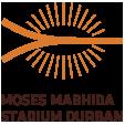 Moses Mabhida Stadium Logo