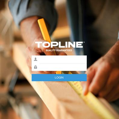 Topline Tools Native App Development