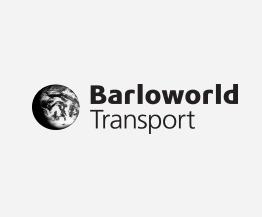 Barloworld Transport Website Design Development