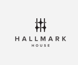 Hallmark House Website Design Development