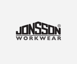Jonsson Workwear Website Design Development