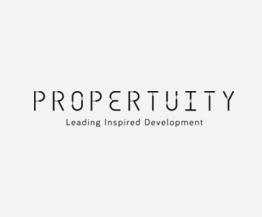 Propertuity Website Design Development
